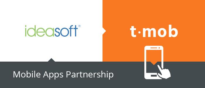 IdeaSoft - TMOB İş Ortaklığı