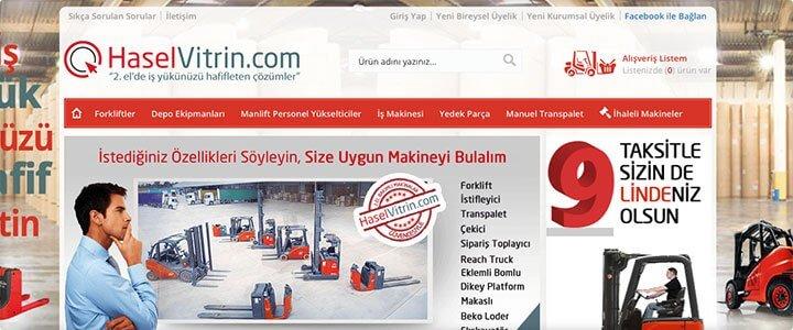 haselvitrin.com