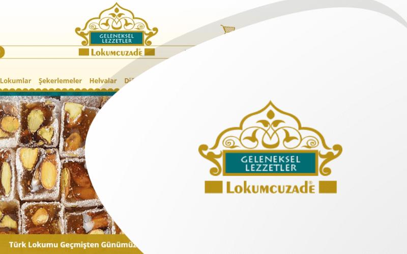 Lokumcuzade E-ticaret Sitesi