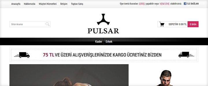 Pulsar Fashion