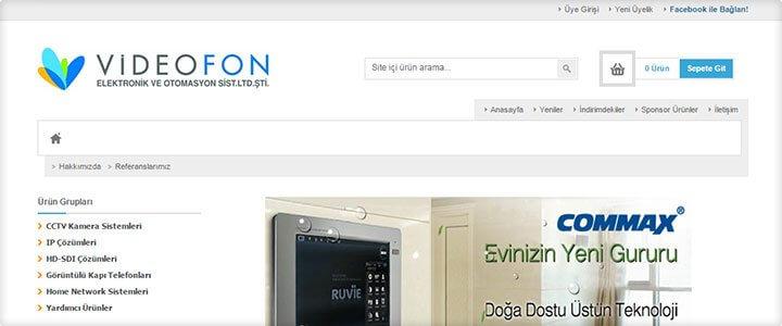 VideoFon Elektronik