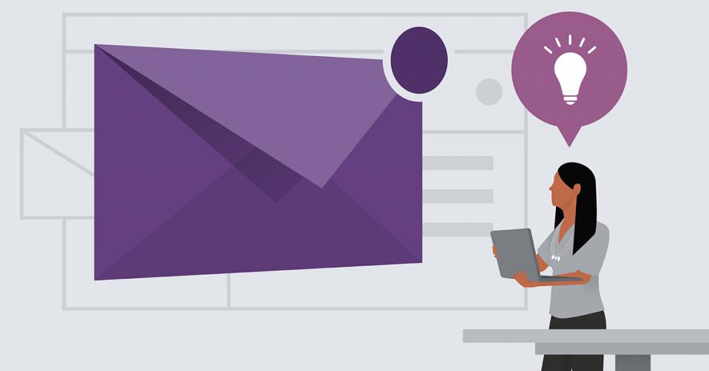 E-posta abonelerini farklı gruplara ayırmanın önemi