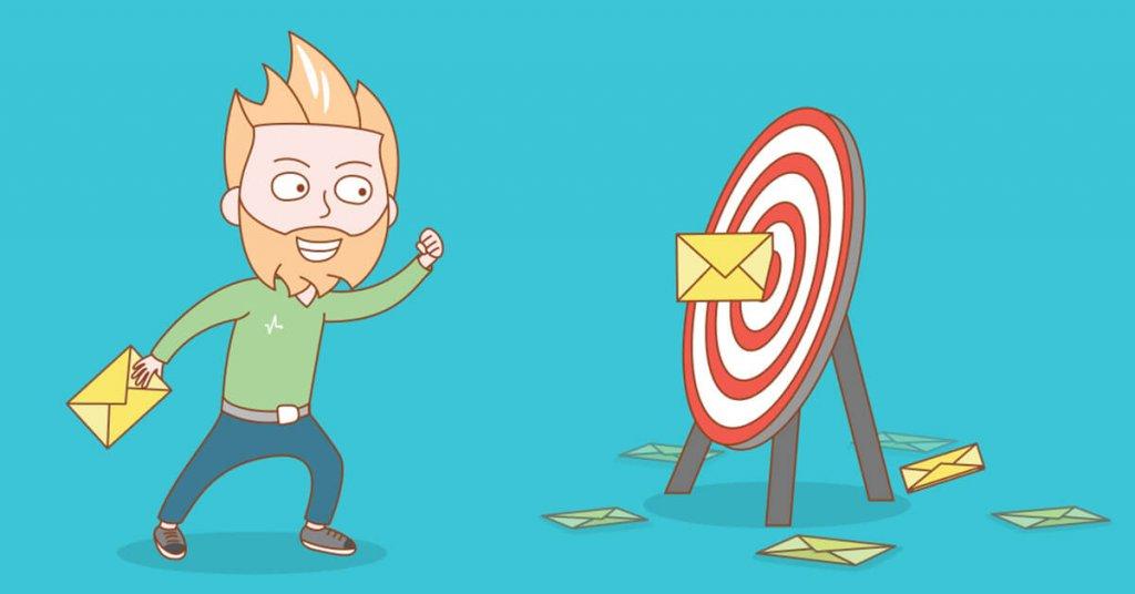 E-posta pazarlamada kişiselleştirme