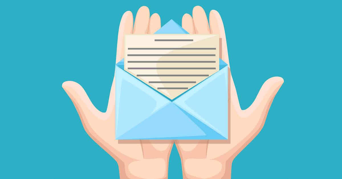 """""""E-posta"""