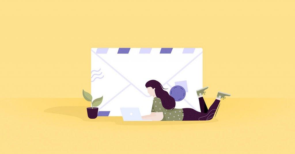 Satış sonrası e-posta gönderimi neden önemli?