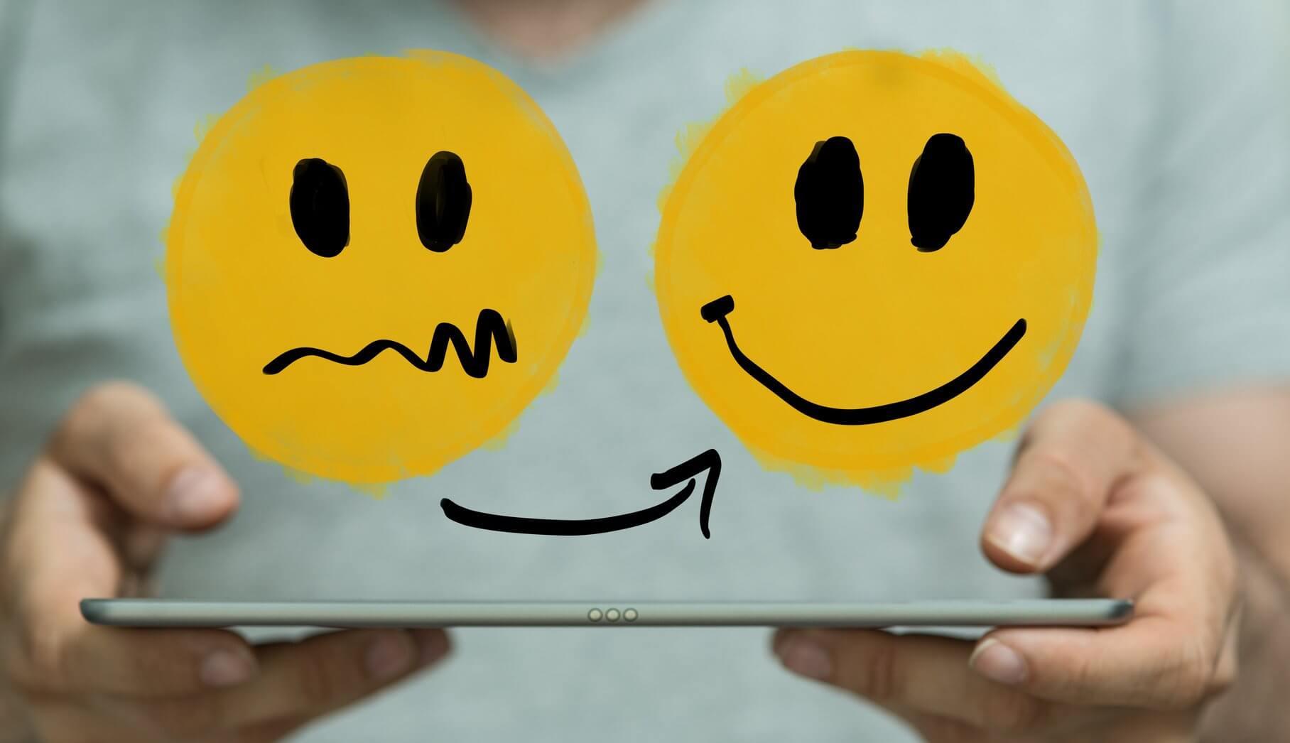E-ticaret sitenizde müşteri memnuniyetini nasıl sağlarsınız?