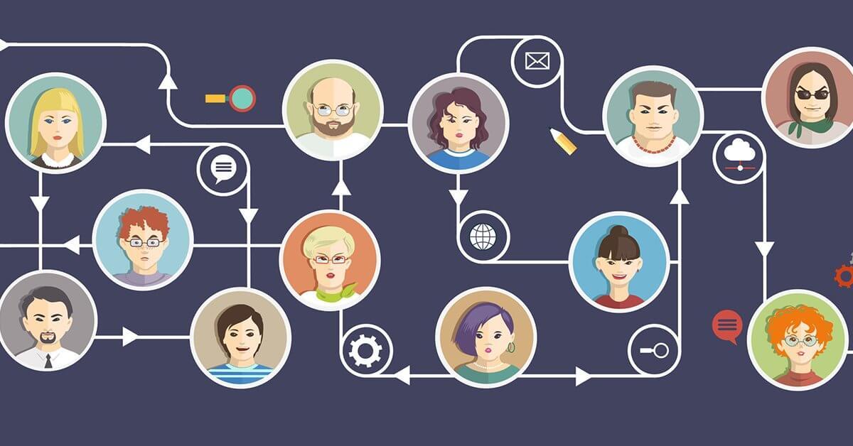 Girişimciler network kurmaya neden önem vermeli?