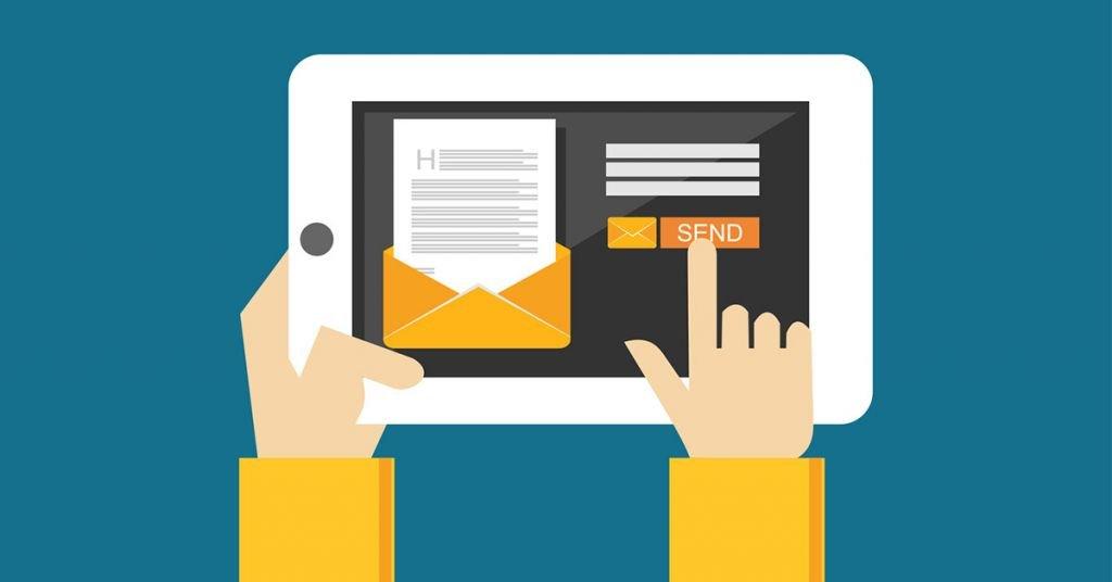 E-posta pazarlamada gönderen ismini nasıl düzenlemelisiniz?