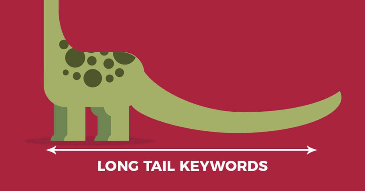 Long tail SEO çalışmalarının e-ticaret firmalarına faydaları