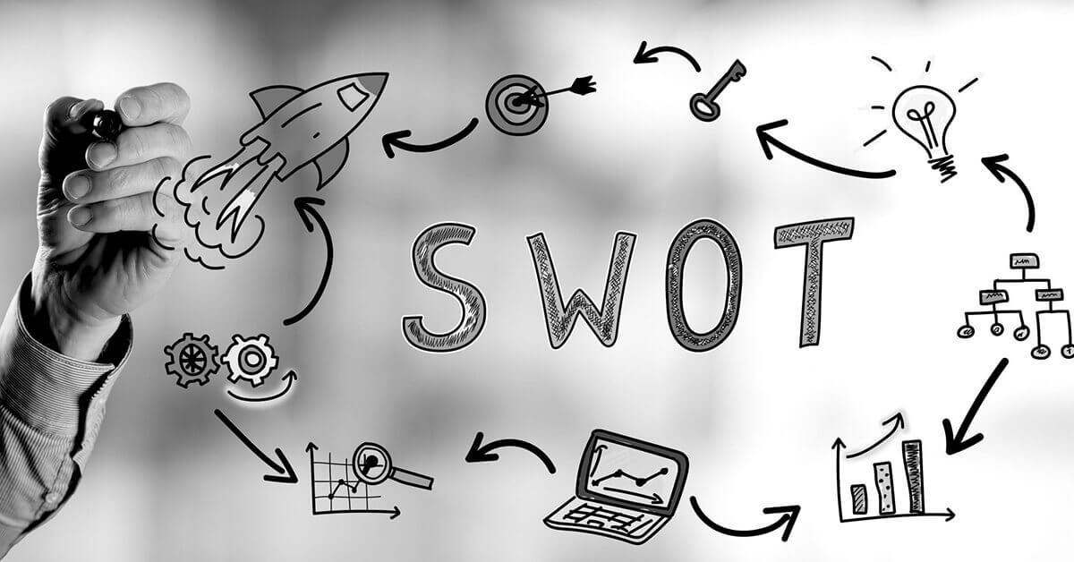 SWOT analizi nedir ve e-ticaret şirketleri için önemi