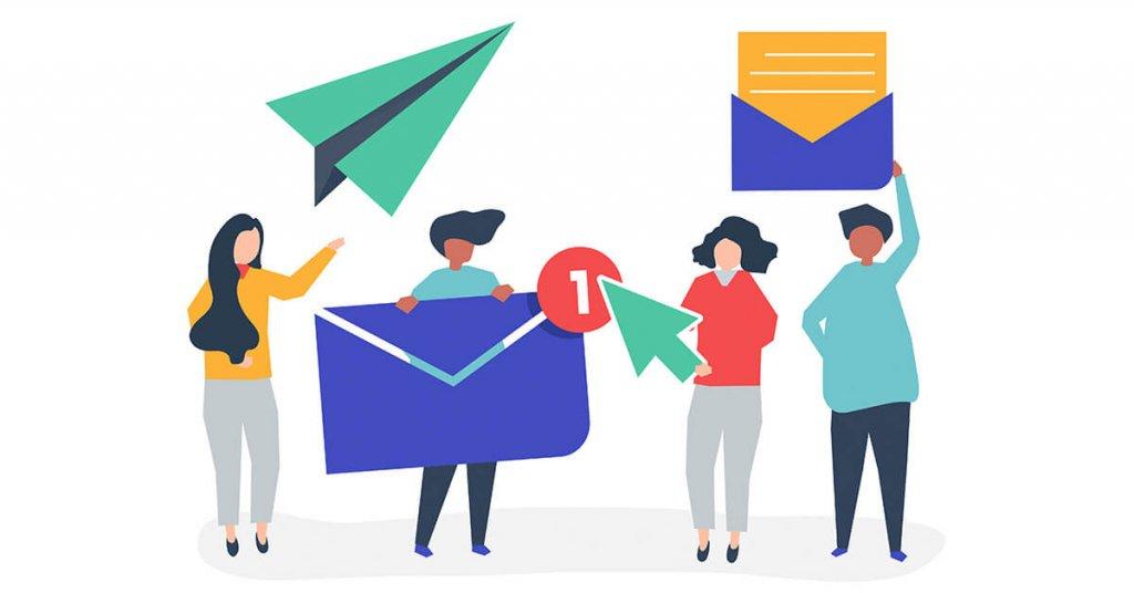 E-ticarette ilk e-posta neden önemlidir?