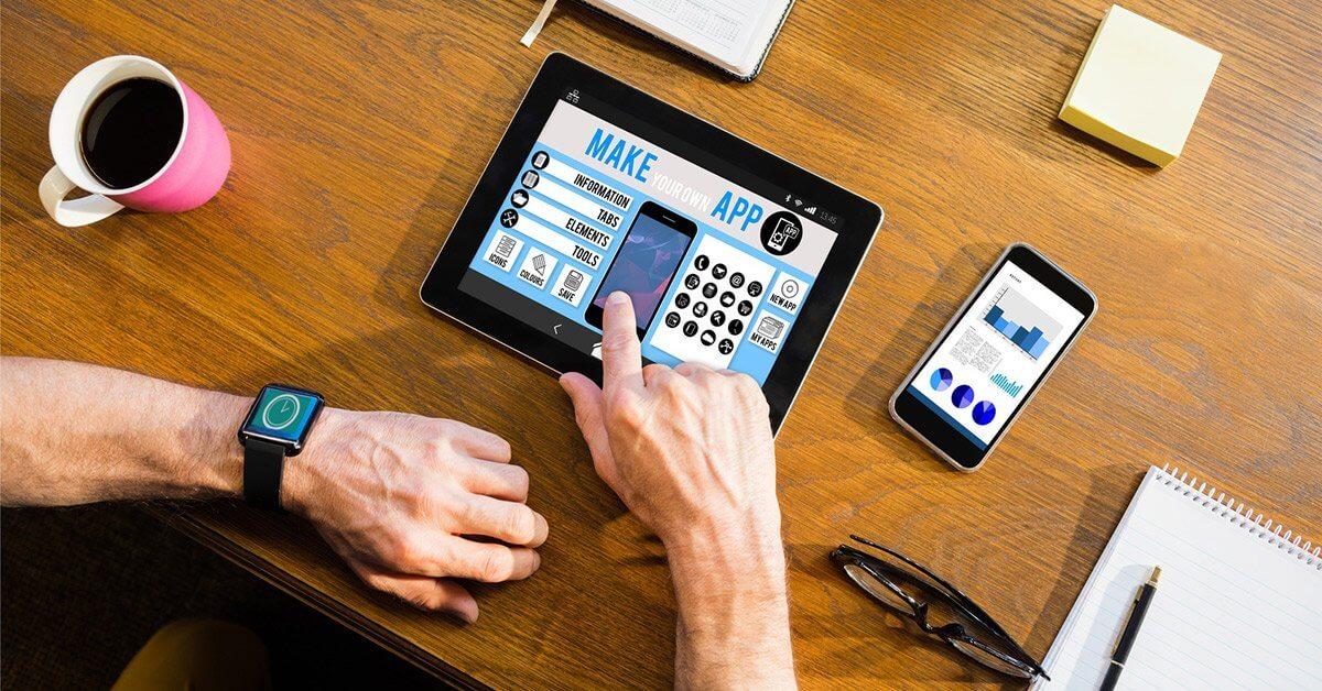 Mobil uygulama yerine neden mobil siteye yönlenmelisiniz?