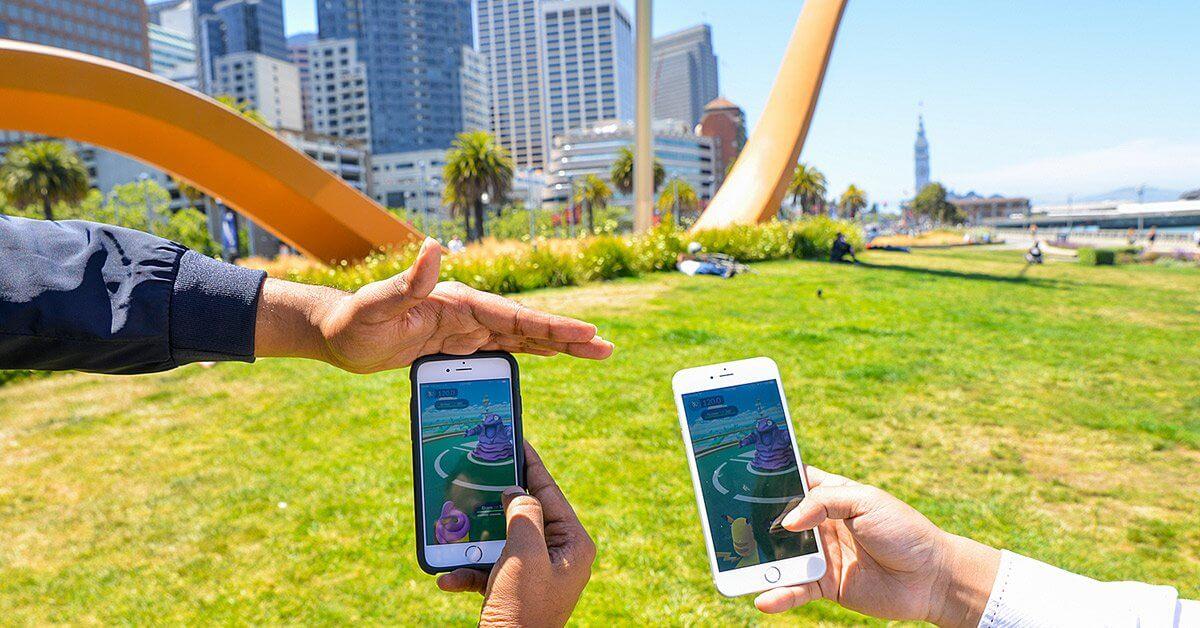 Pokemon Go'dan öğrenilebilecek içerik pazarlama dersleri