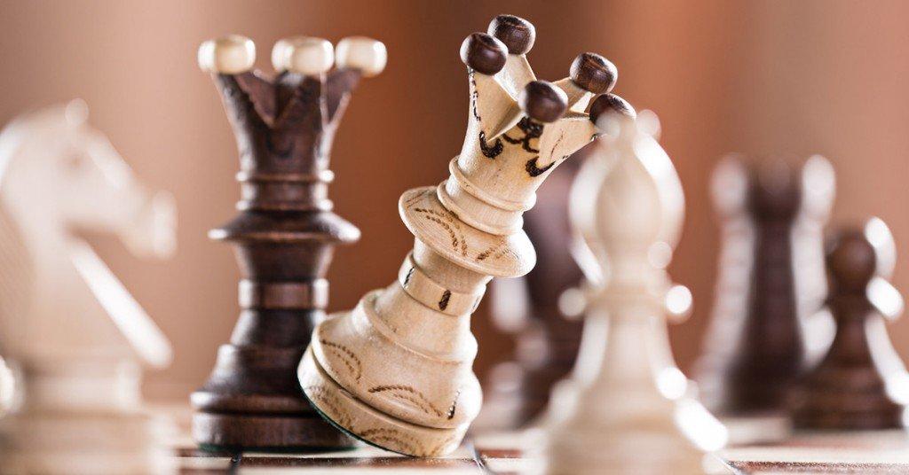 İşinizi geliştirmek için rekabetten nasıl faydalanabilirsiniz?