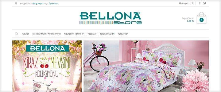 Bellona Mobilya