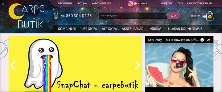 Carpe Butik