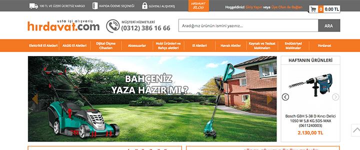 hirdavat.com