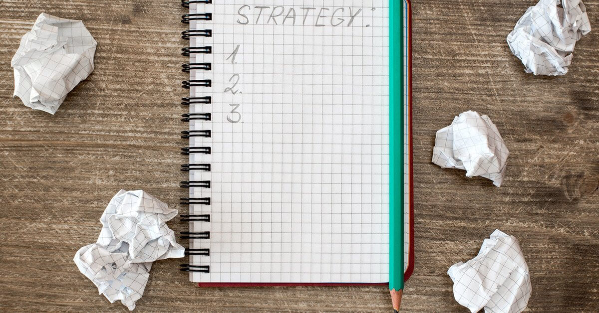 İçerik pazarlama çalışmalarınızın sonuç vermemesinin 5 nedeni