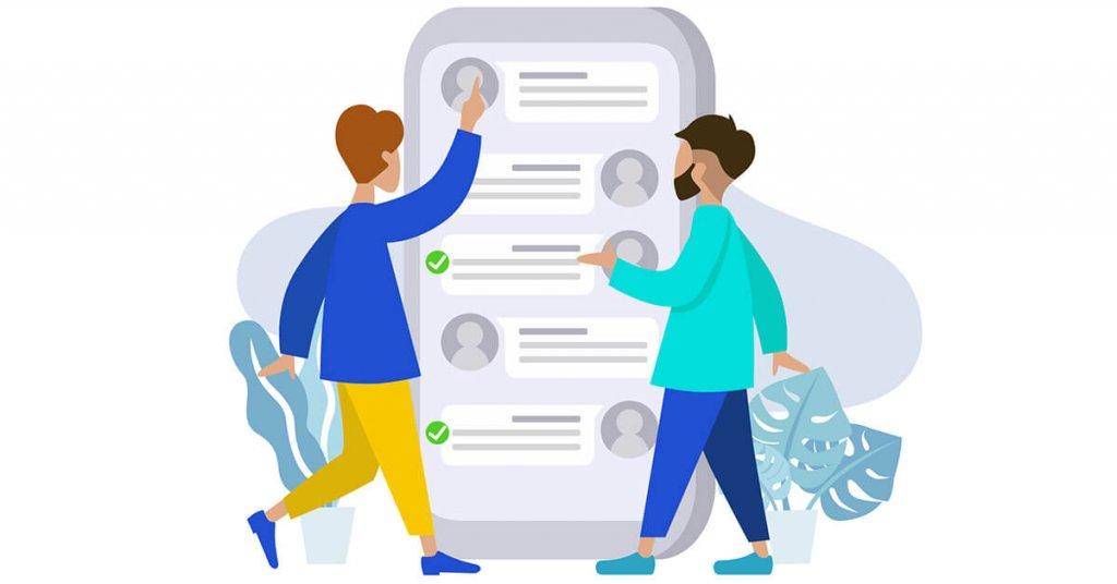 Mobil SEO 'nun e-ticaret sitelerine katkıları