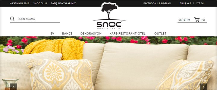 Snoc Home & Garden