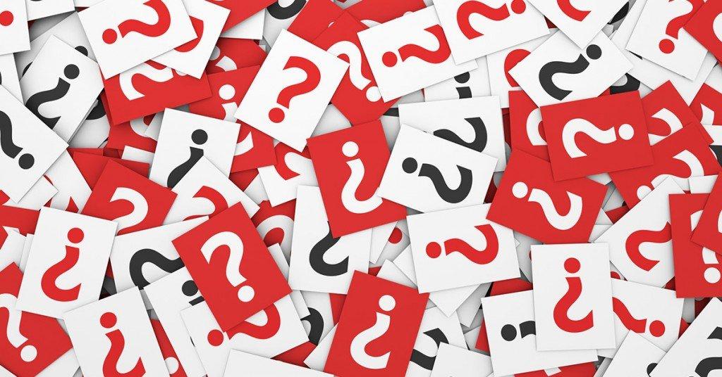 E-ticaret siteniz için sıkça sorulan sorular sayfasını nasıl hazırlamalısınız?