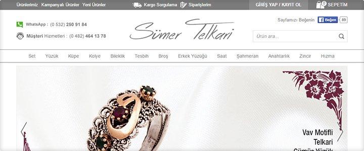 Sümer Telkari