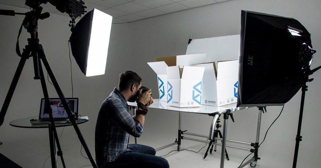 E-ticaret sitenizdeki ürün çekimi nasıl yapılır?