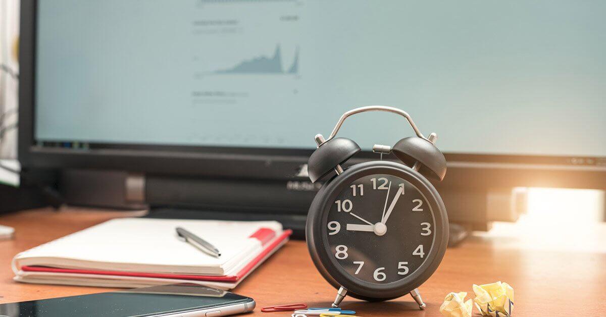 İş yerinizde size para ve zaman kaybettiren 5 iş