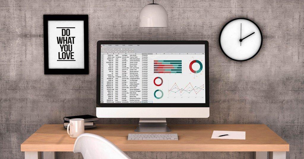 Sizin için hazırladığımız Google Analytics Gösterge Tablosu ile analizlerinizi kolaylaştırın