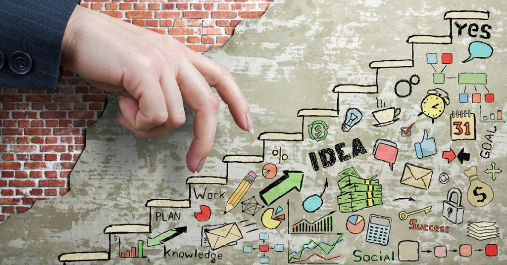 Girişimcilik hakkında bilinmesi gereken 46 önemli istatistik (İnfografik)