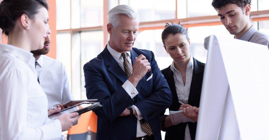 Yatırımcılarla görüşmeye gitmeden önce yapmanız gerekenler