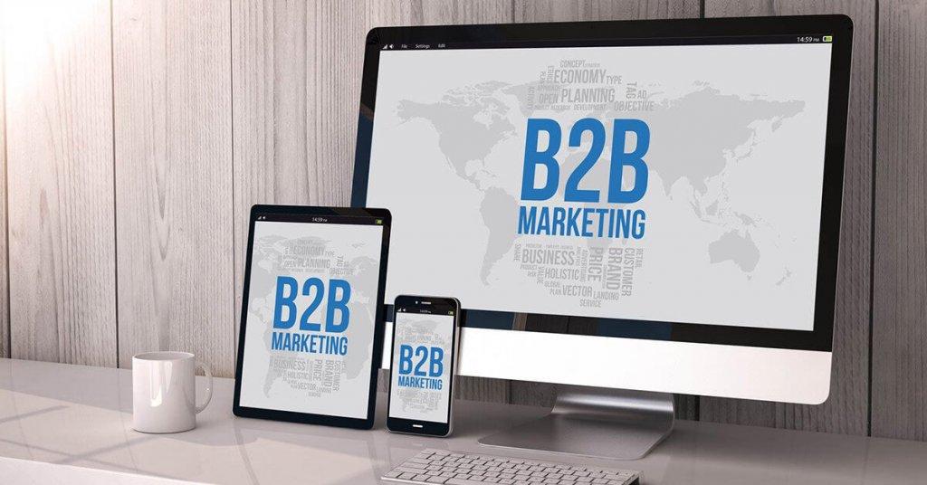 B2B e ticaret satışlarınızı artırmanıza yardımcı olacak 6 ipucu