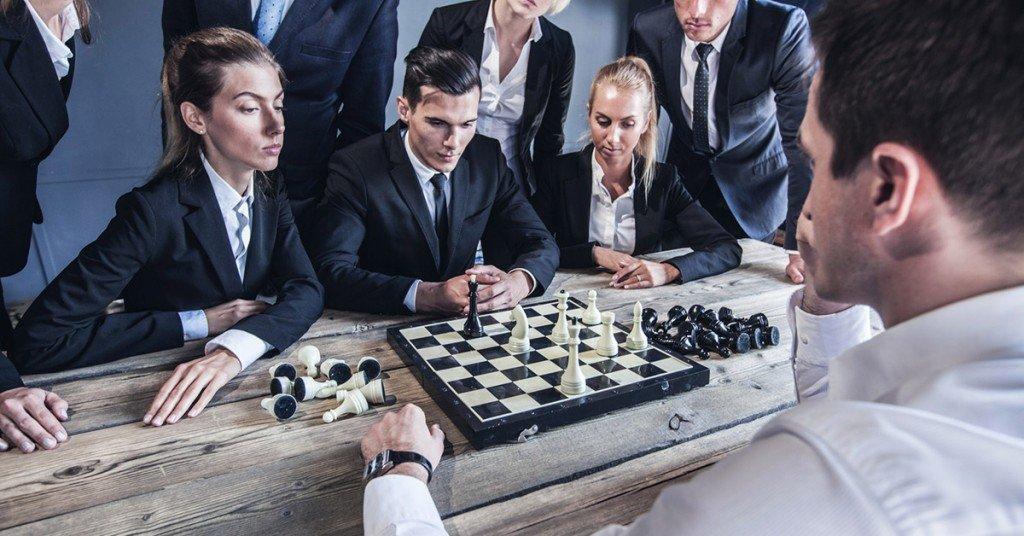 Küçük firmalar büyük firmalarla olan rekabetle nasıl baş edebilirler?