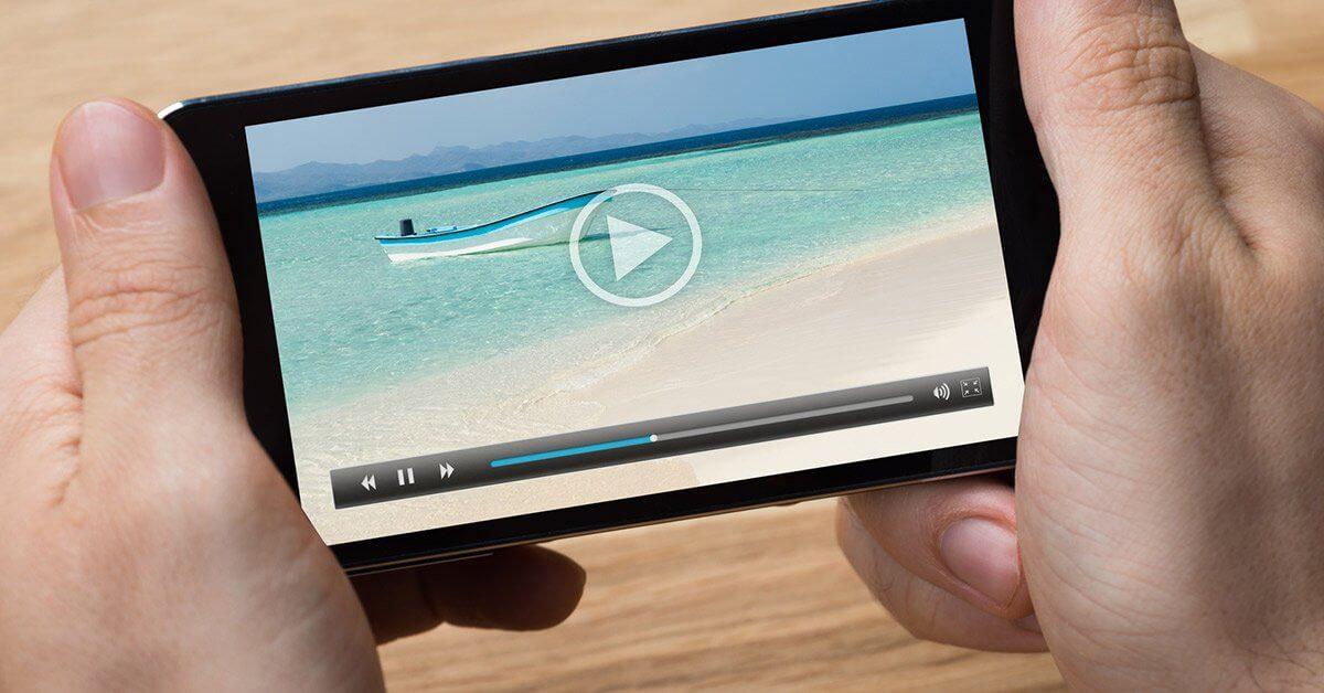 Videolarınızı düzenlemek için kullanabileceğiniz 5 mobil uygulama