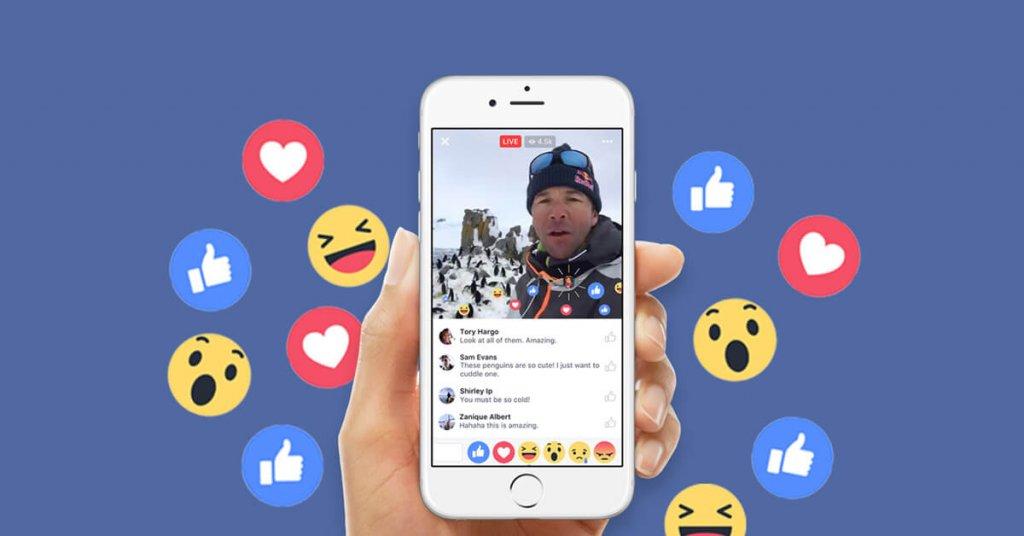 Facebook etkileşim artırma yolları