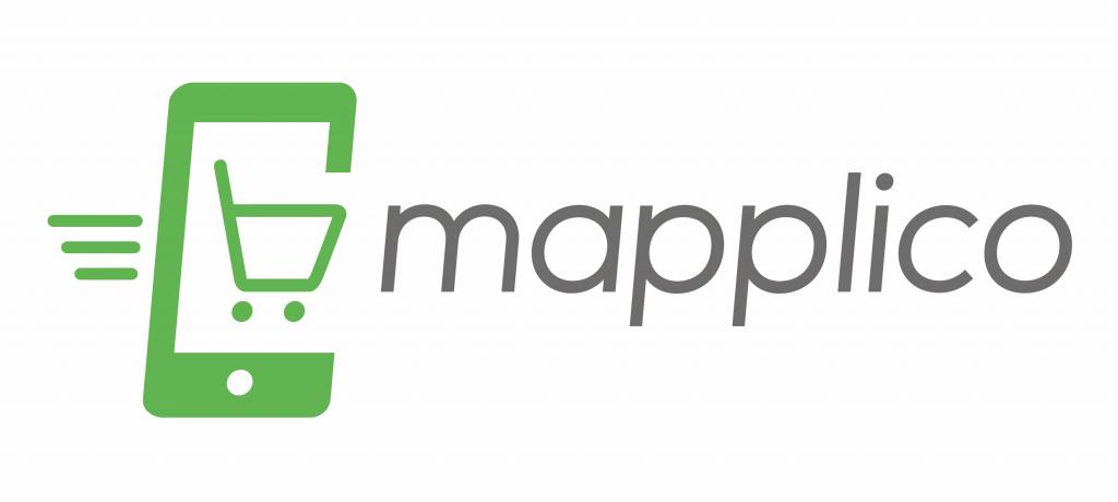 Mapplico Logo