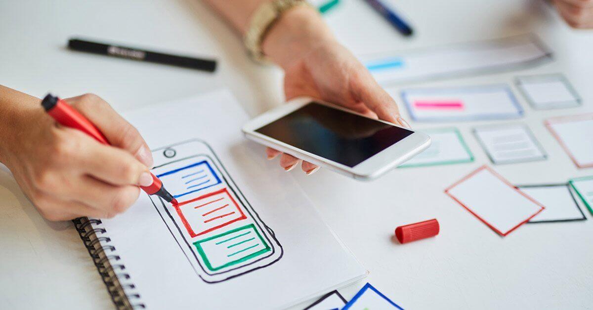 Mobil uygulama tasarımlarında dikkat edilmesi gerekenler 1. Bölüm