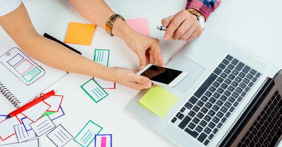 Mobil uygulama tasarımlarında dikkat edilmesi gerekenler 2. Bölüm