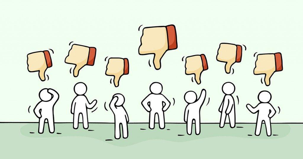 E-ticaret sitenizdeki olumsuz yorumlarla nasıl baş edebilirsiniz? 1. Bölüm
