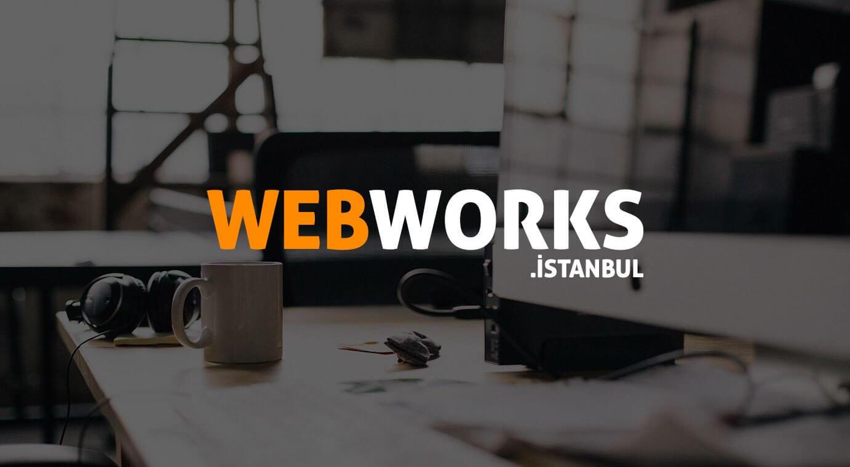 WebWorks İstanbul Logo