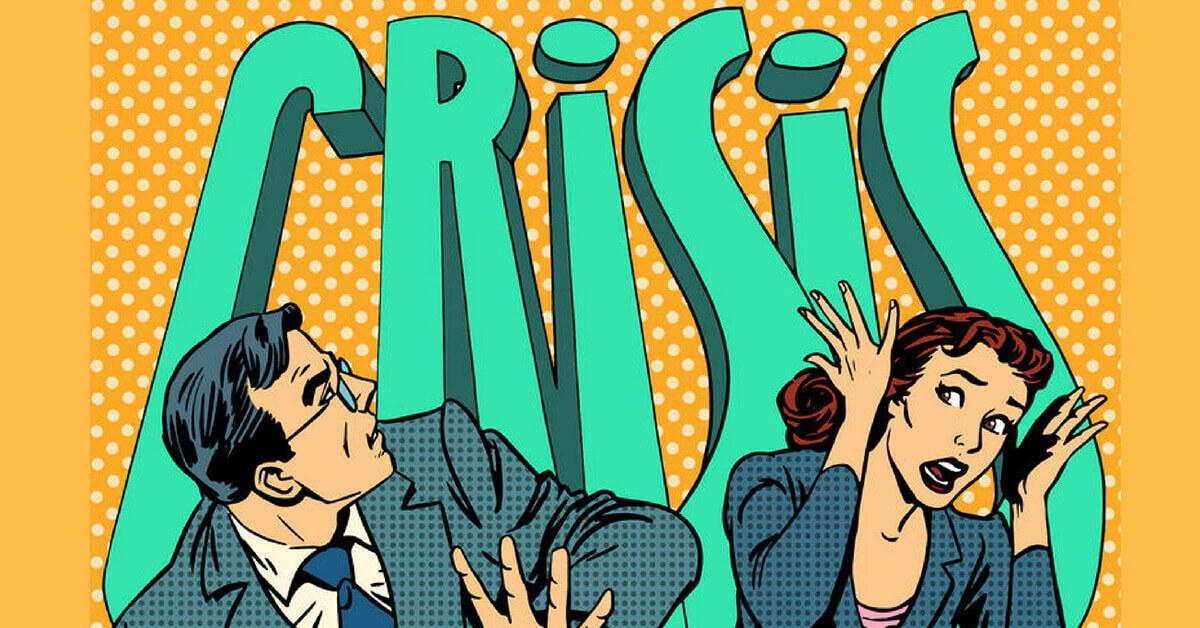 Sosyal medya kriz yönetimi nasıl yapılır? | 1. Bölüm