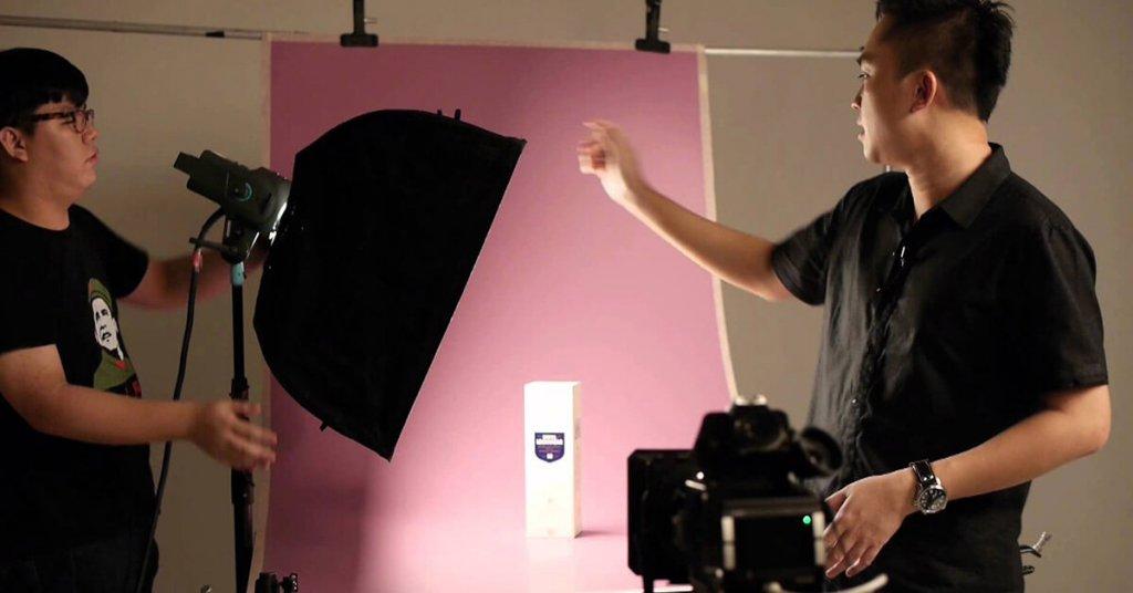 Ürün fotoğraf çekimini kendiniz nasıl yapabilirsiniz? | 2. Bölüm
