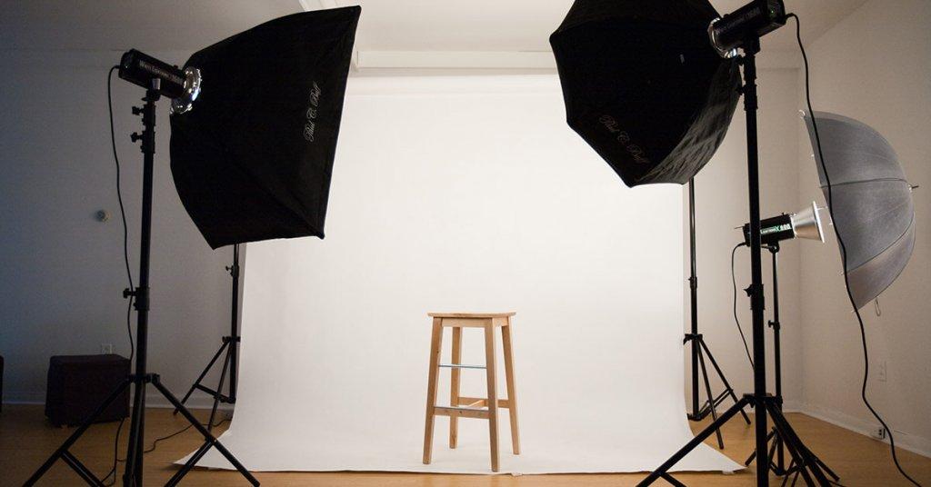 Ürün fotoğraf çekimini kendiniz nasıl yapabilirsiniz? | 1. Bölüm