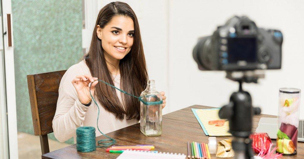 Ürün tanıtım videolarınız için video çekim ipuçları 2. Bölüm
