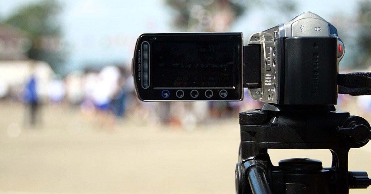 Ürün tanıtım videolarınız için video çekim ipuçları 1. Bölüm