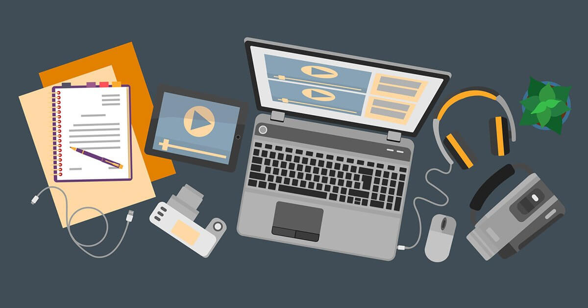 Video düzenlemeleriniz için kullanabileceğiniz 4 program