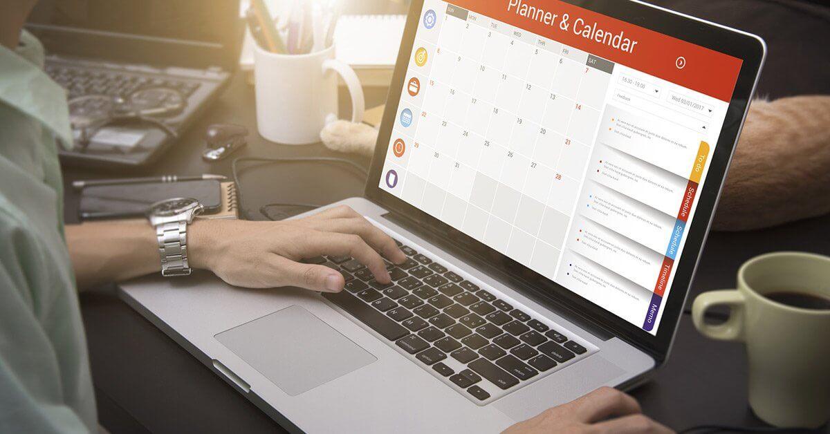 Blog çalışmalarınız için nasıl içerik takvimi hazırlayabilirsiniz?