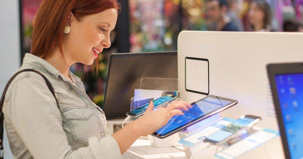 Online alışveriş yapanları fiziki mağazaya nasıl çekersiniz?