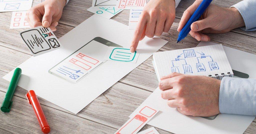 Mobil uygulama ve site tasarımlarında sıkça yapılan hatalar