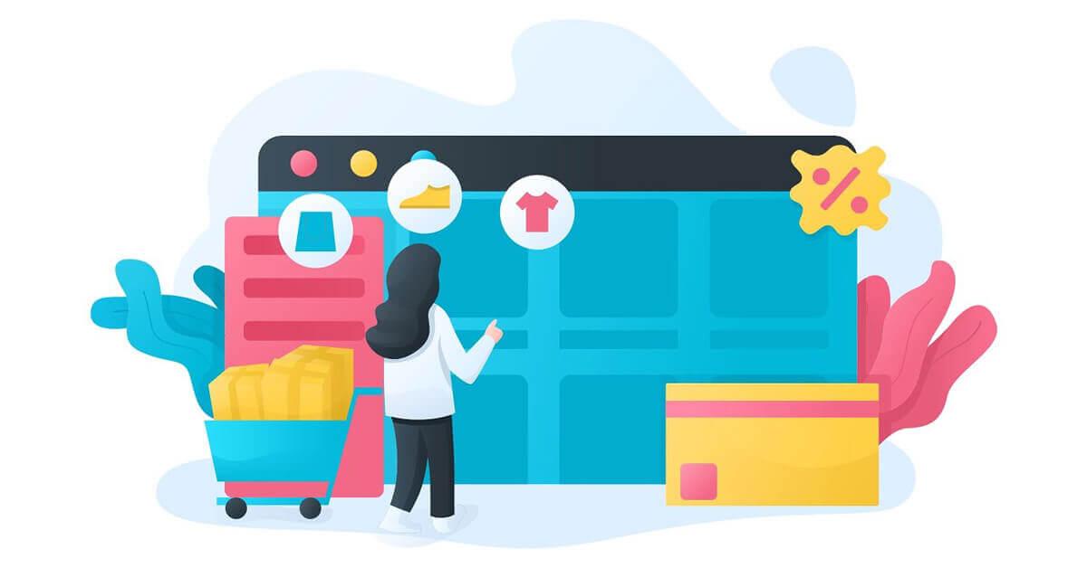 Dropshipping ve online pazar yerleri
